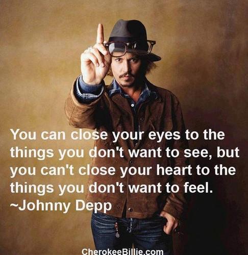 Johnny Quotes