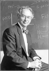 Jonathan Mann (July 30, 1947 – September 2, 1998)