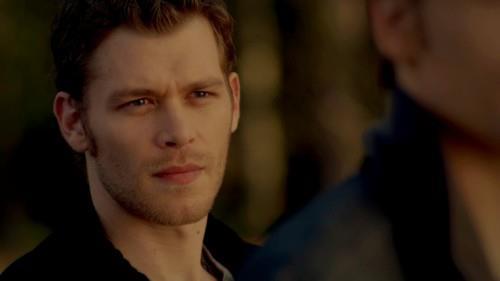 Joseph 모건 as Klaus