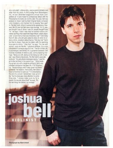 Joshua campana :)