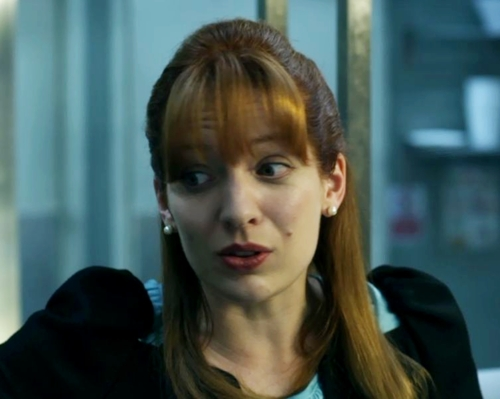 katherine parkinson fondo de pantalla containing a portrait called Katherine Parkinson