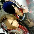 Kazuki & Kuina