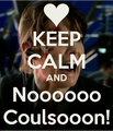 Keep Calm and Noooo Coulsoooon! - the-avengers photo