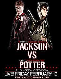 Kick His *beep* To Hades Percy!