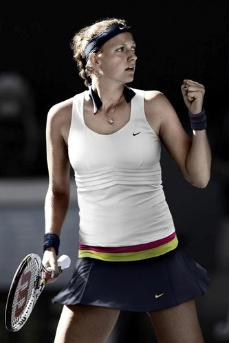 Kvitova New York, US Open
