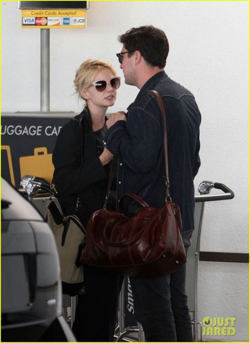 LAX Airport (August 23) in Los Angeles