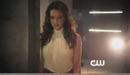 Oliver & Laurel stills 1x02 - Oliver Queen and Dinah