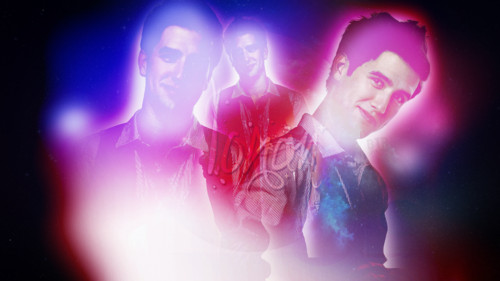 Logan Henderson wallpaper entitled LOGAN