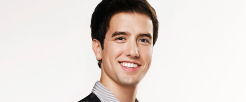 Logan Henderson wallpaper with a business suit and a suit entitled LOGAN