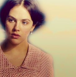 Lady Sybil Crawley wallpaper probably containing a blouse and a portrait called Lady Sybil Crawley