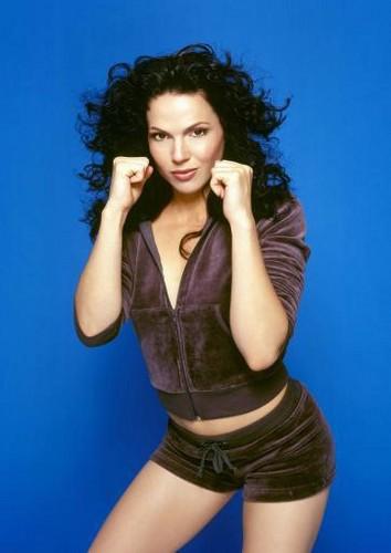 Lana Parrilla - sexy