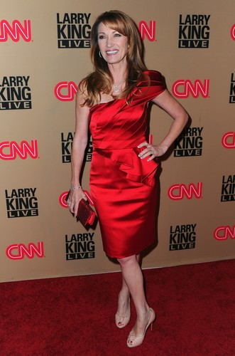 Larry King's CNN Final Broadcast Party