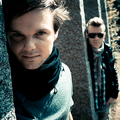 Lauri and Aki - the-rasmus photo