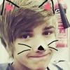 Liam Cat icone