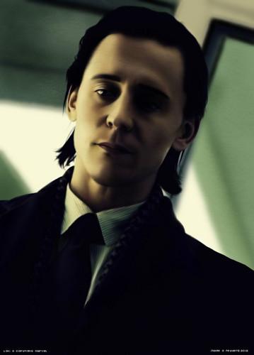 Loki Lies...