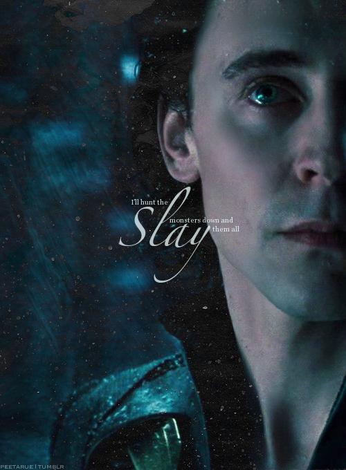 Loki - Loki (Thor 2011) foto (31943133) - fanpop