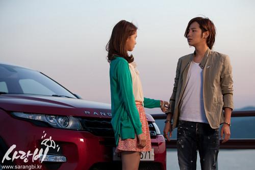 प्यार Rain [ Seo Joon & Ha Na ]