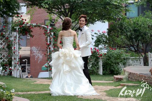 Cinta Rain [ Seo Joon & Ha Na ]