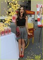 Lucy Hale: 'Pretty Little Liars' Bongo Screening! - pretty-little-liars photo