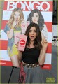 Lucy Hale: 'Pretty Little Liars' Bongo Screening!