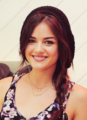 Lucy babe Hale <3