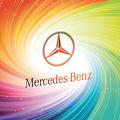 MERCEDES - BENZ (LOGO)