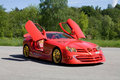 MERCEDES - BENZ SLR McLAREN 999 RED GOLD