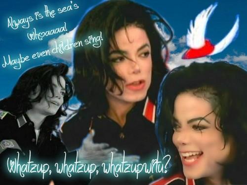 MJ Whatzupwithu