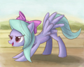 MLP: FiM - peppergirl30 photo