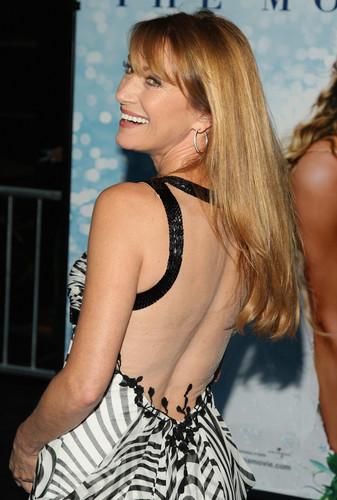 Mamma Mia! premiere in New York City