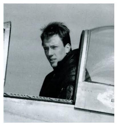 Mark Hanna - 6 August 1959 - 26 September 1999