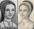 Mary and Elizabeth Tudor