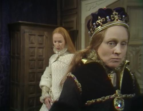 Mary and Elizabeth Tudor