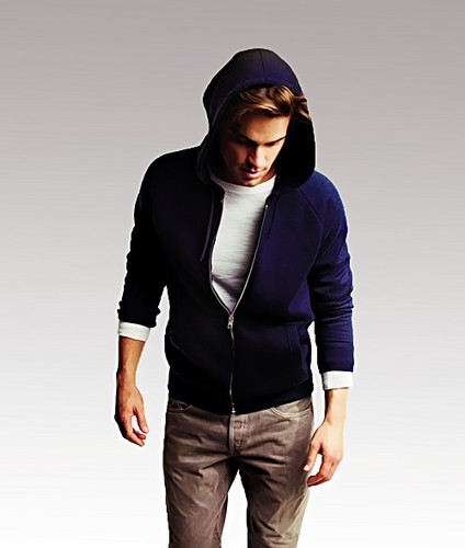 Matt Bomer Hintergrund containing an outerwear titled Matt♥