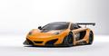 McLAREN 12C CAN-AM EDITION RACING CONCEPT - sports-cars photo