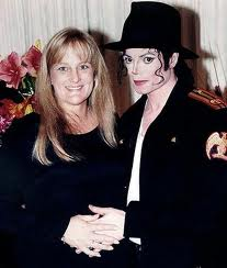 Michael And Debbie On Their Wedding dia Back In 1996