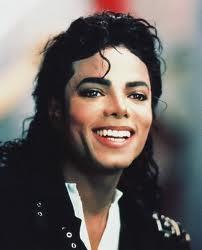 Michael I upendo you~~!!