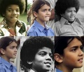 Michael Jackson and his son Blanket Jackson ♥♥ - prince-michael-jackson fan art