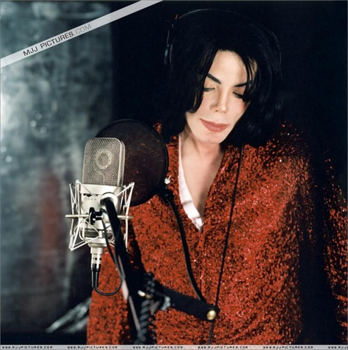 Michael, あなた Send Me