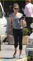 Mila leaves Bristol Farms in West Hollywood - mila-kunis photo