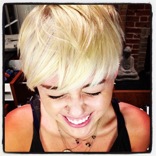 Miley!
