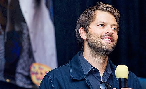 Misha at Van Con
