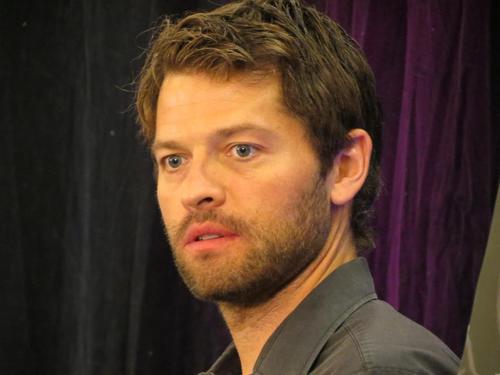 Misha at وین Con
