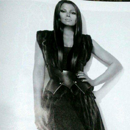 Janet Jackson wallpaper possibly with a cocktail dress and a chemise called Miss Jackson