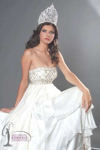 Miss Romania beauty queen model romanians girls