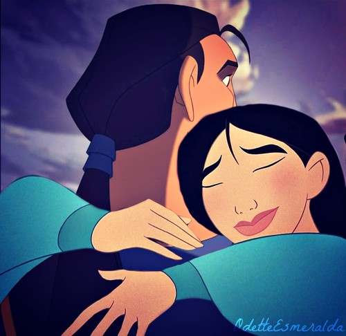 Mulan and Proteus