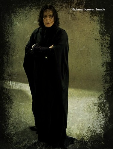 severus snape fondo de pantalla containing a capa called My Always.