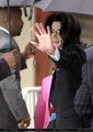 My Cute Baby  - michael-jackson photo