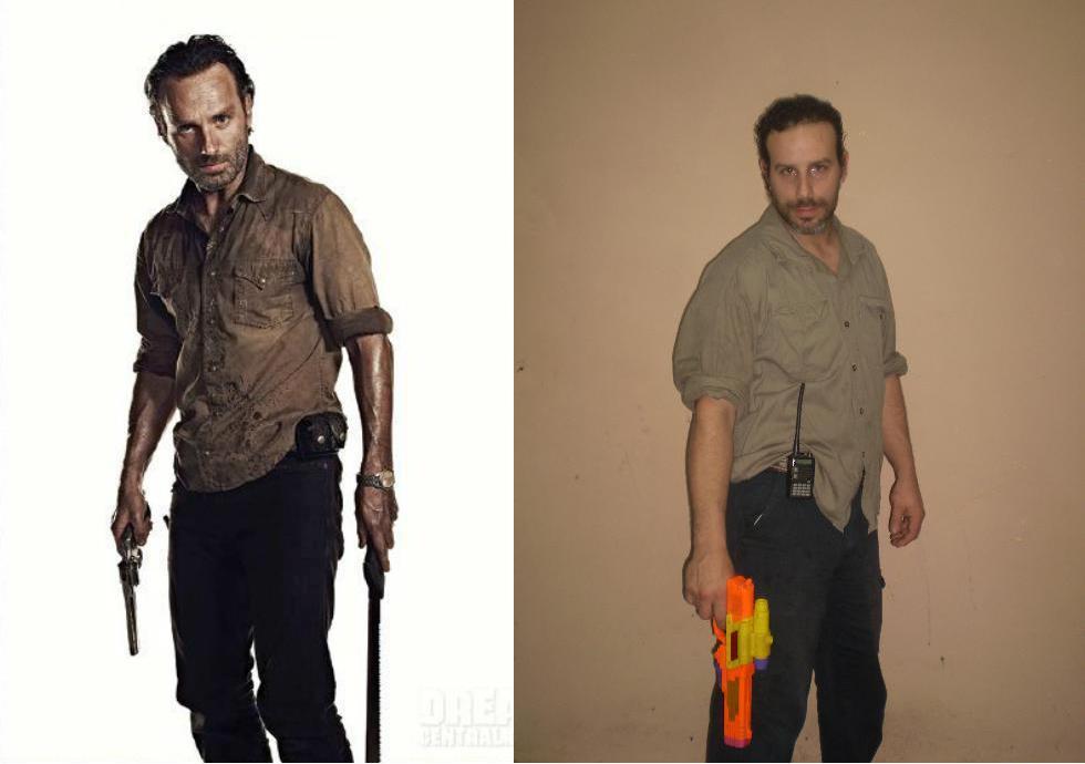 My Rick Grimes