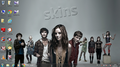 My desktop background :)  - skins photo